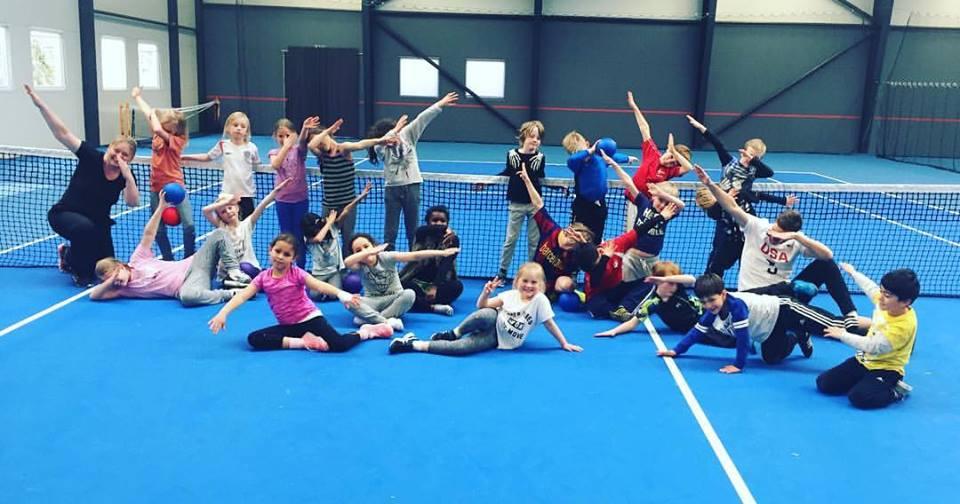 Årsmøde i Tennisafdelingen