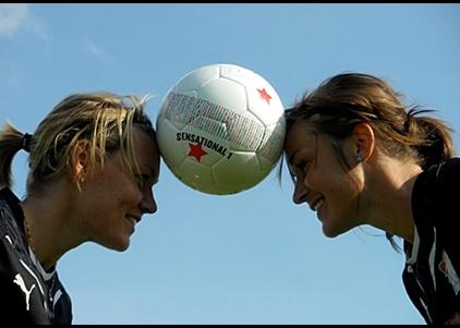 B.93 får 150.000 kr. til pigefodbold rekruttering
