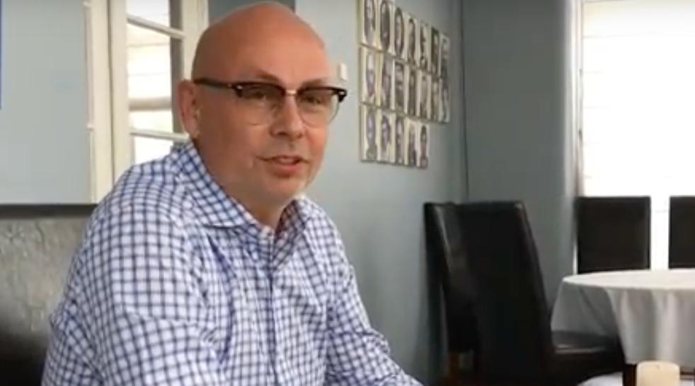 Interview med bestyrelsesmedlem Ole Ringheim