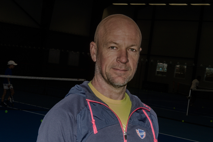 93'eren: Steen Højlo