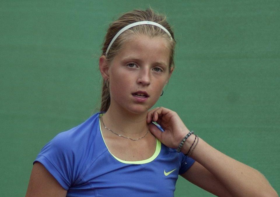 93'eren: Zoe Helle Du Pasquier Jensen