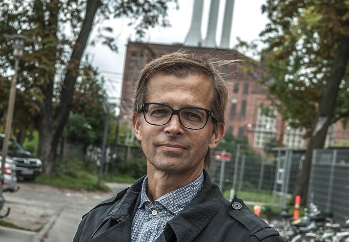 93'eren: Bjarke Møller
