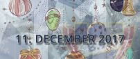 B.93 julekalender – 11. december 2017