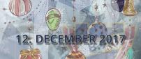 B.93 julekalender – 12. december 2017