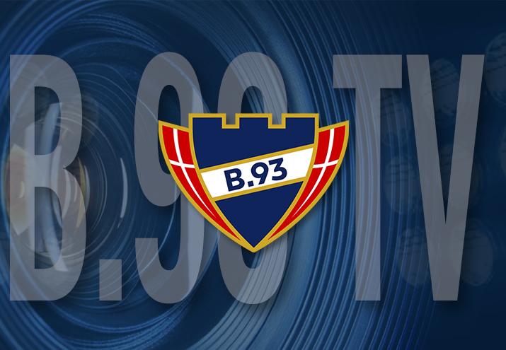 B.93 TV: Pressechefen rapporterer fra breddetennis