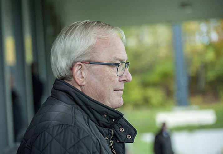 93'eren: Jørgen Ritnagel