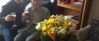93 års medlemsskab