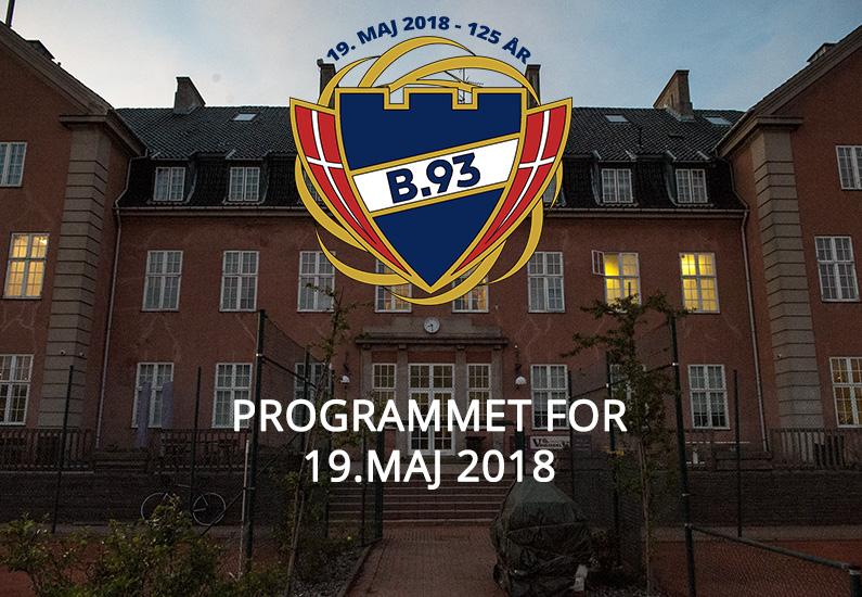 Invitation til Østerbro Stadion