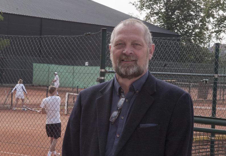 Peter Lysdahl er ugens 93`er