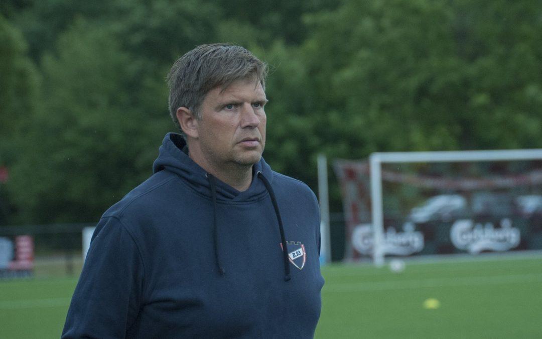 93'eren med Lars Møller