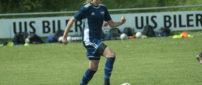 93'eren: Selma Svendsen