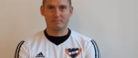 Lasse Theis er ugens profil i 93'eren
