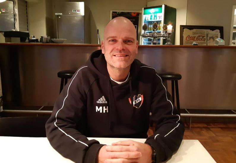 Michael Heintzelmann er ugens profil