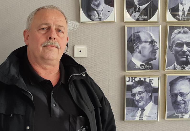 Tommy Møller er ugens profil