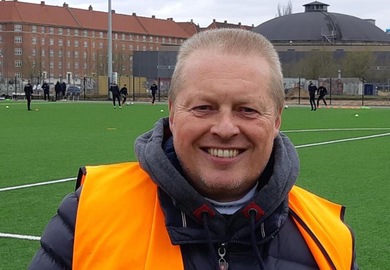 Jørgen Sving Christensen er ugens profil