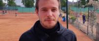 Michael Kjær er ugens profil