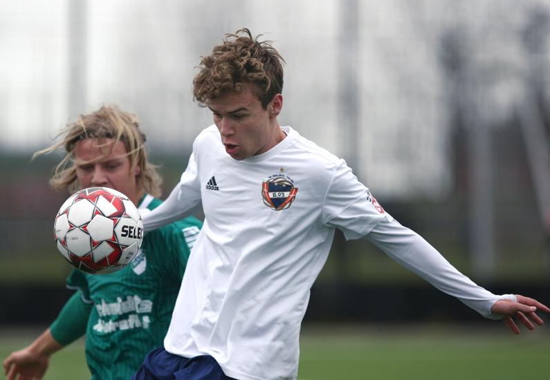 Magnus Krogh Hansen er ugens profil