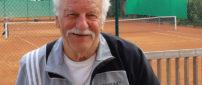 Arvid Christensen er ugens 93'er