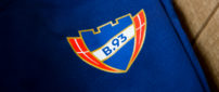 Håndsrækning til B.93