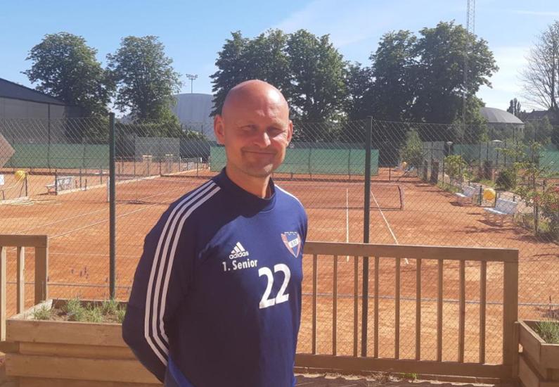 "Morten ""Rudi"" Rutkjær er ugens profil"