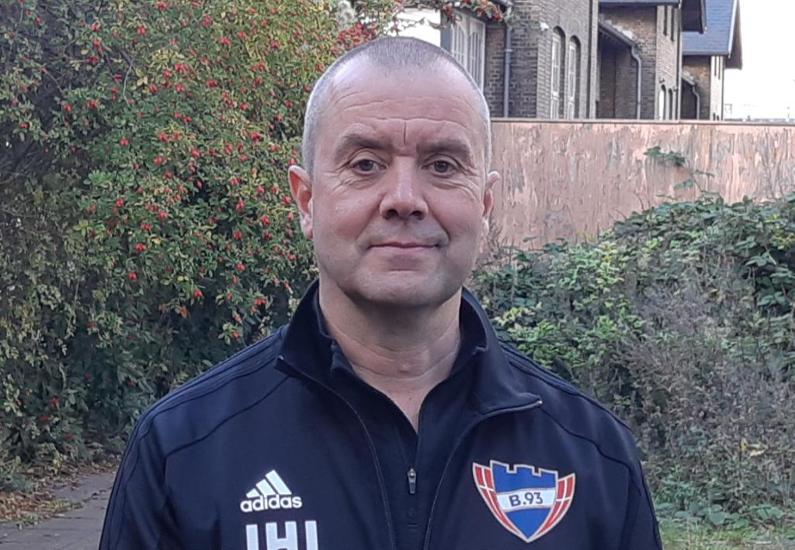 Jesper Holm Lauridsen er ugens profil
