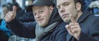 Birk Voss er ugens profil
