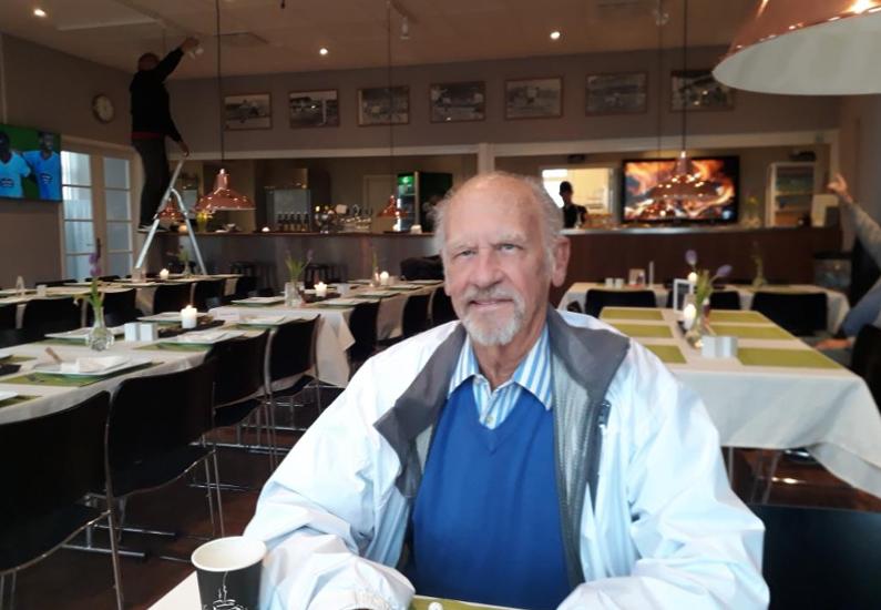 Leif Clemens er ugens profil