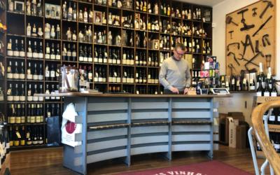 Medlemsrabat på dejlige vine fra Ludv. Bjørns Vinhandel
