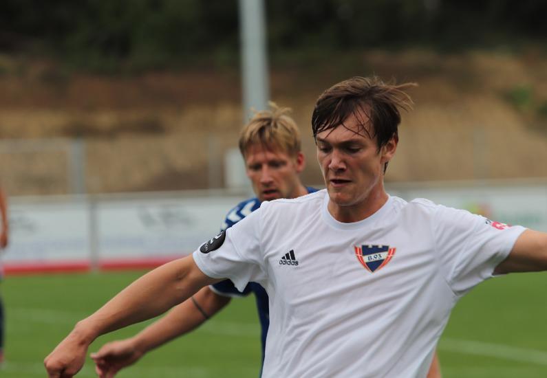 Morten Hegaard er ugens profil