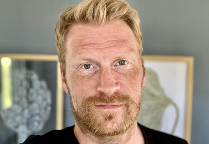 Thomas Høy er ugens profil