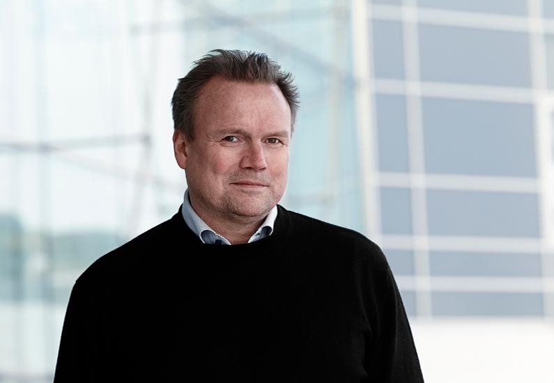 Claus Hylstofte Blomsterberg er ugens profil