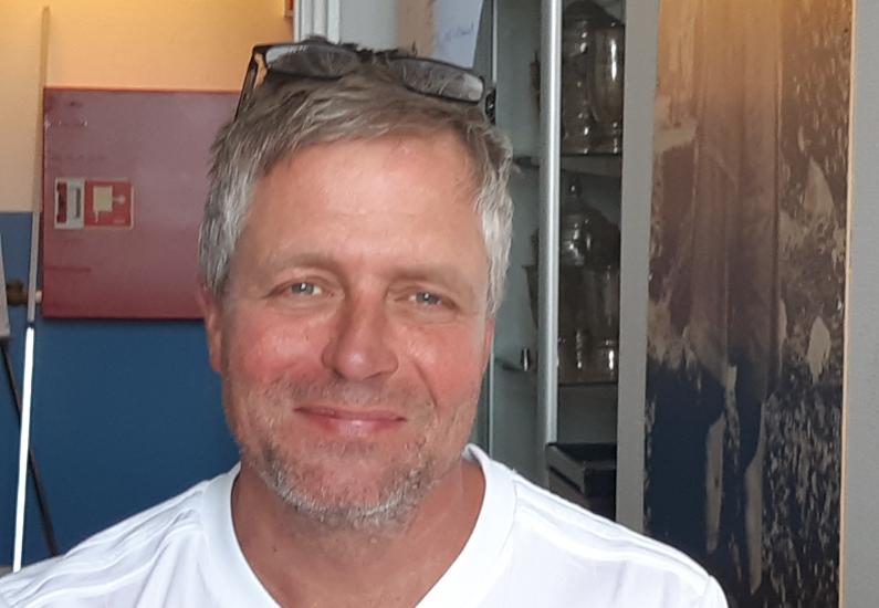 Per Holm er ugens profil