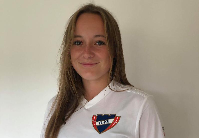 Viktoria Einsbor er ugens profil
