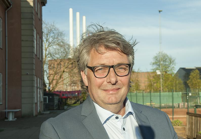 Morten Hemmingsen er ugens profil