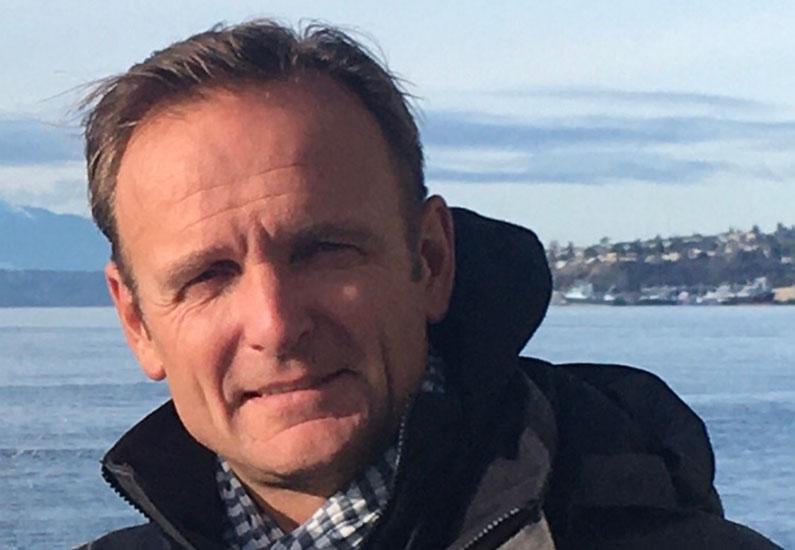 Kenneth Heiner-Møller er ugens profil
