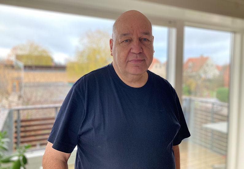 Søren Thorbech er ugens profil