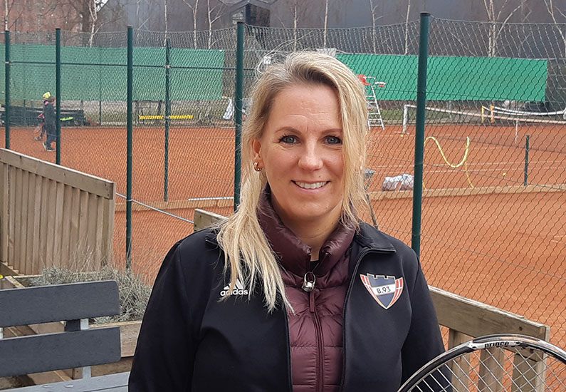 Gitte Rasmussen er ugens profil