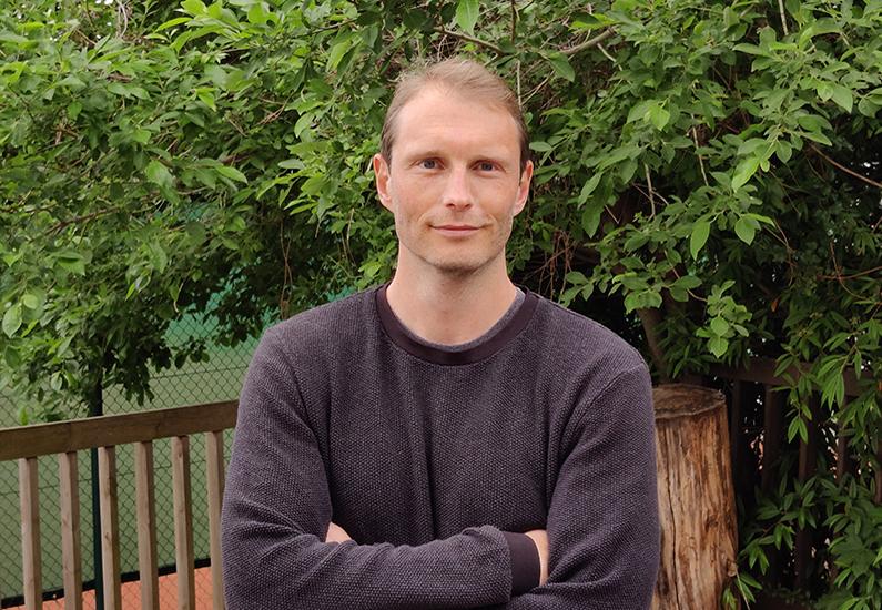 Ugens profil er Magnus Rønning-Andersson